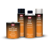 SEM Paints 39804 Clear Chip Guard, Cone Quart Can