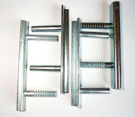 """Lisle 15530 Rack Set For 4""""- 6.25"""" Cylinder"""