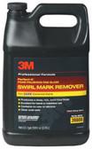 3M 39809 Perfect-It™ II Foam Polishing Pad Glaze-Dark 39809, 1 Gallon