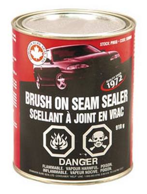 Dominion Sure Seal PBGQ Brushable Seam Sealer Quart