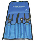 Ajax Tools A9022 Front End Chisel Set4pc