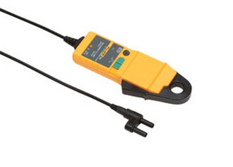 Fluke I30 AC/DC Current Clamp for Multimeters