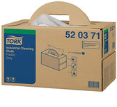 Tork 520371 Ind Cleaning Cloth Box