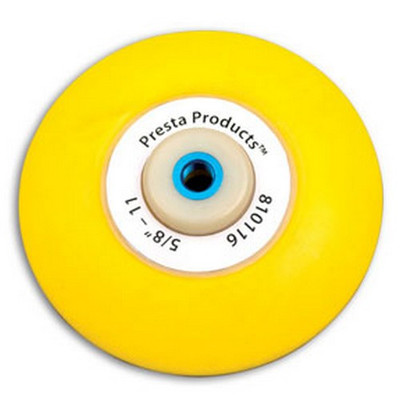 Presta 810116 Flex Foam Backing Plate