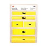 3M 5684 Hookit™ Sanding Block Kit