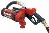 Fill-Rite FR3210B 12V DC Fuel Transfer Pumps, Heavy Duty