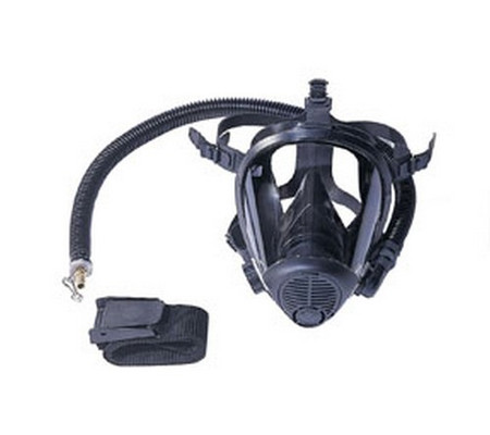 SAS Safety 9814-06 Opti-Fit™ Multi-Use Respirator - Large