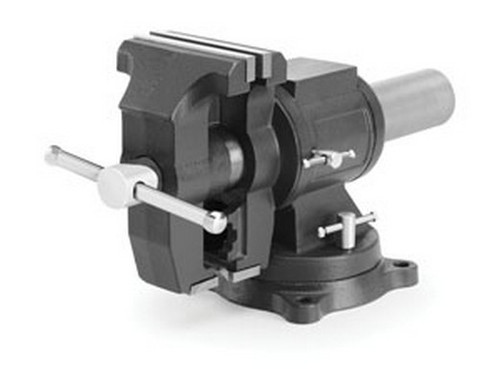 Titan Tools 22012 Swivel Vise, 5""