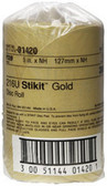 "3M 1420 Stikit™ Gold Disc Roll 01420, 5"", P320A, 175 discs/roll"
