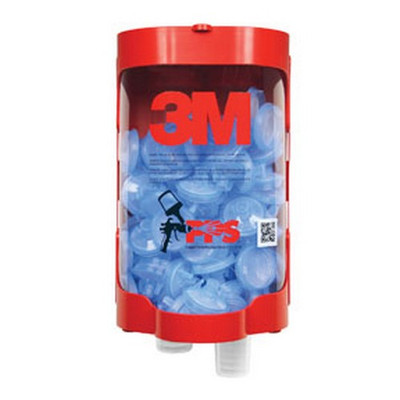 3M 16298 PPS™ Lid & Liner Dispenser: Mini & Micro, 16298, 1 per case