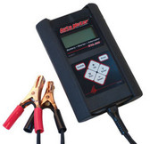 Auto Meter Products BVA-300 Handheld Electrical System Analyzer w/ 40 Amp Load - AGM Capable