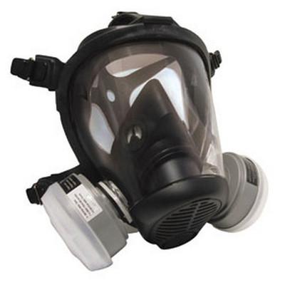 SAS Safety 7650-61 Opti-fit Fullface OV/N95 Apr-Medium