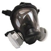 SAS Safety 7750-61 Opti-fit Fullface OV/N95 Apr- Large