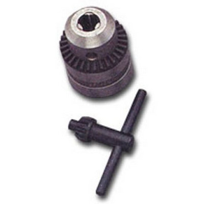 """GearWrench 30602 1/2"""" Multi-Craft Chuck (1/2""""-20M) and Key"""