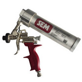 SEM Paints 29442 1K Sprayble Seam Sealer Applicator