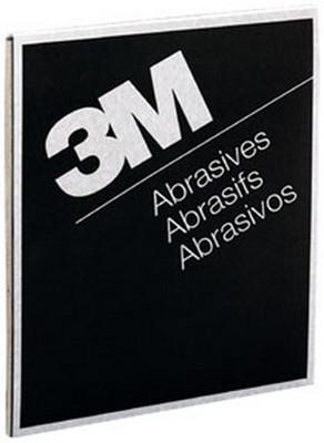 "3M 2003 Wetordry™ Tri-M-ite™ Sheet 02003, 9"" x 11"", 360A, 50 sheets/sleeve"