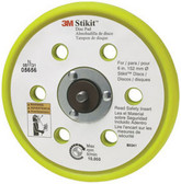 3M 5656 Stikit™ Low Profile Disc Pad D/F 05656, 6""