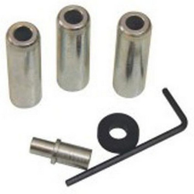 "ALC Tools and Equipment 40054 1/4"" Steel Nozzle Kit"