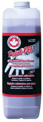Dominion Sure Seal CUSOB Paint Off, 2.5L