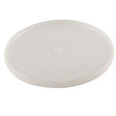 E-Z Mix 70064L 2-Quart Plastic Mixing Cup Lids, box of 50