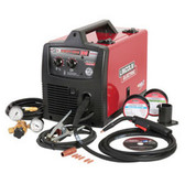 Lincoln Electric K2698-1 Easy-MIG™ 180 208/230-Volt AC Input Compact Wire Welder