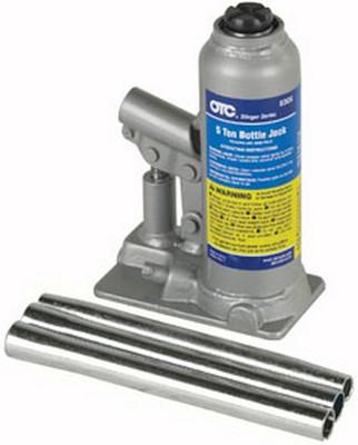 OTC Tools & Equipment 9305 Bottle Jack, 5-Ton