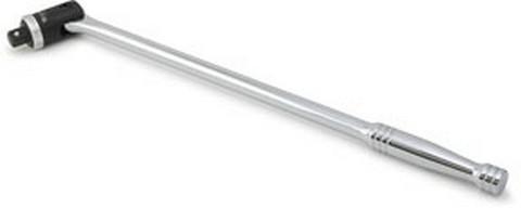 """Titan Tools 12018 1/2"""" Dr, Ratcheting Breaker Bar 18"""""""