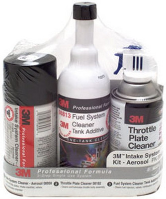 3M 8962 Intake System Cleaner Kit 08962