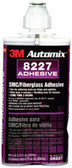 3M 8227 Automix™ SMC/Fiberglass Repair Adhesive 08227, 200 mL Cartridge, 6/cs