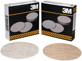 "3M 1318 Stikit™ Finishing Film Disc 01318, 6"" , P1200, 100 discs/bx"