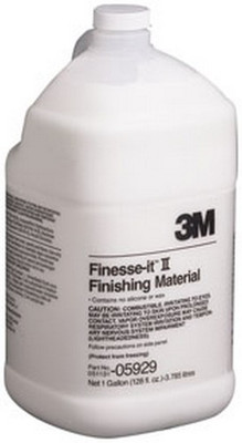 3M 5929 Finesse-it™ II Finishing Material 05929, 1 Gallon