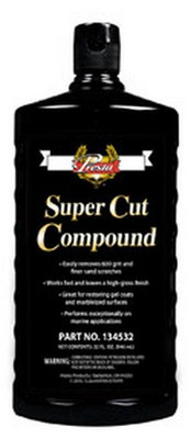 Presta 134501 Supercut Compound