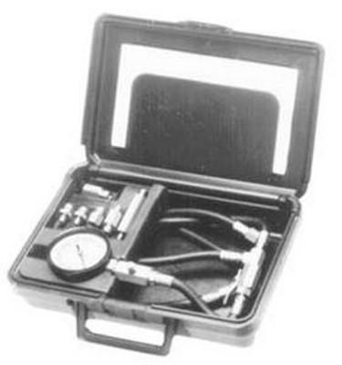 SG Tool Aid 33865 CIS K-Jet F.I Tester w/ Case