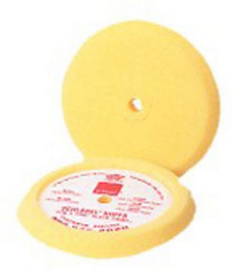 Schlegel 2002 Medium Cutting Foam, Yellow