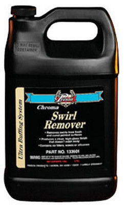 Presta 133601 Chroma™ Swirl Remover, 1-Gallon