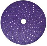 "3M 31361 3"" Cubitron™ II Clean Sanding Hookit™ P120 Grade Abrasive Disc"