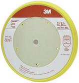 "3M 5781 Hookit™ Disc Pad 05781, 8"""