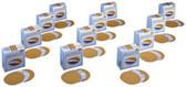 """3M 920 Hookit™ Gold Disc 00920, 3"""", P100C, 50 discs/bx"""