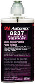 3M 8237 Automix™ Semi-Rigid Parts Repair 08237, 200 mL Cartridge, 6/cs