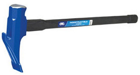 OTC Tools & Equipment 5789ID-1032 Tire Service Hammer, 10Lb, 32""