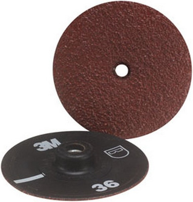 "3M 1431 Kut-Down™ Disc 01431, 3"", 24, 20 discs/bx"