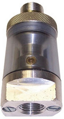 """SG Tool Aid 98700 Large Oiler with 3/8"""" NPT"""