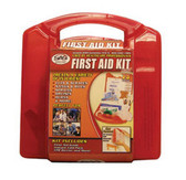 SAS Safety 6010 10-Personal First Aid Kit