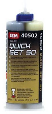 SEM Paints 40502 Quick Set 50 - 1.7 oz.
