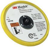 "3M 5756 Hookit™ Low Profile Disc Pad 05756, 6"""