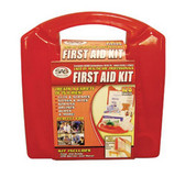 SAS Safety 6025 25 Personal First Aid Kit