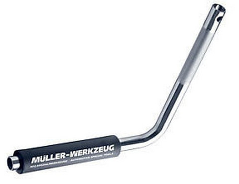 Muller Kueps 432910 Suspension Wear Indicator