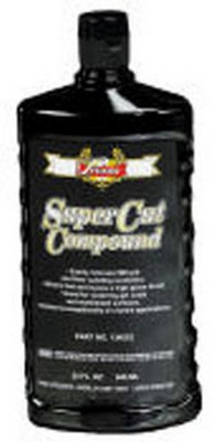 Presta 134532 Super Cut Compound, 32oz