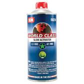 SEM Paints 50274 World Class 2.1 VOC Slow Activator, Cone Quart Can