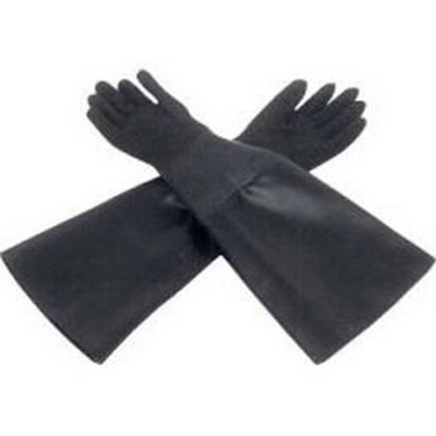 "ALC Tools and Equipment 40248 Gloves 24"" X 6"" Cloth Lined"